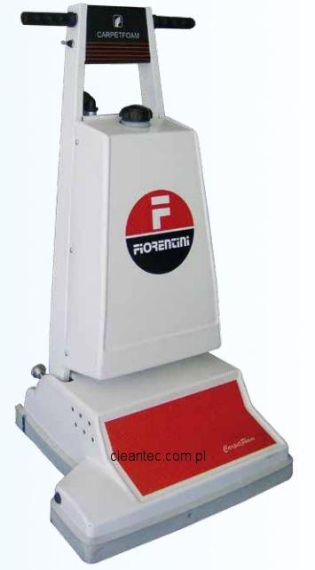 Topnotch Maszyna do czyszczenia wykładzin i dywanów suchą pianą TN48